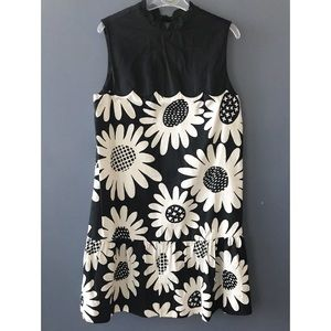 Victoria Beckham Daisy Dress